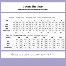 Gowns size chart thumb200