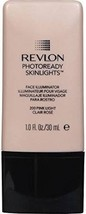 Revlon PhotoReady Skinlights Face Illuminator - Pink Light (200) - $14.82