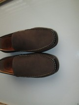 9 9E 5M 325 Brown Mephisto On 71614060 MSRP Baduard Loafer Men's Slip Shoes gqz6nF8
