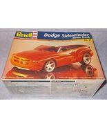 Revell Dodge Sidewinder Show Truck Model Kit Se... - $24.95