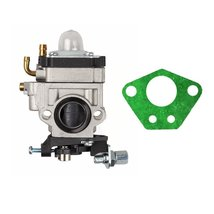 Lumix GC Gasket Carburetor For 43cc 51.7CC 2 Cycle Earthquake Ardisam E43 Aug... - $19.95