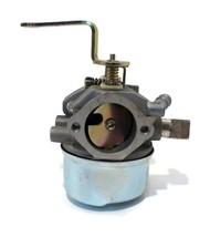 Lumix GC Carburetor For Tecumseh Snow Blowers 640152A 640023 640051 640140 64... - $17.95