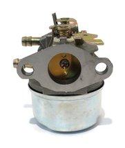 Lumix GC Carburetor For Tecumseh Snow Blowers 640222A 640306 640306A 640340 - $17.95