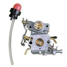 Lumix GC Carburetor For Poulan PP3516 PP3816 PP3816AV PP4018 PP4218AV Chainsa... - $20.95