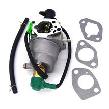 Lumix GC Gasket Manual Carburetor For Powermate PM0116000 390CC 6000 750... - $31.95