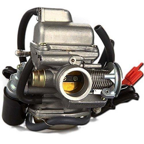 Lumix GC Carburetor Carb For Hammerhead Twister 150 Go Kart Buggy 150cc