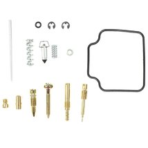 Lumix GC Carburetor Repair Rebuild Kit For HAMMERHEAD TWISTER 150 150CC ... - $13.95