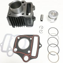 Lumix GC Gasket Piston Clip Cylinder Kit 39mm For Chinese Dirt Pit Bikes Atv ... - $52.95