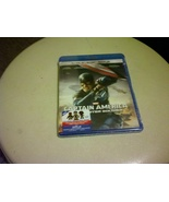 Captain America: The Winter Soldier Blu-ray 3D Only**Please Read Full Li... - $25.00