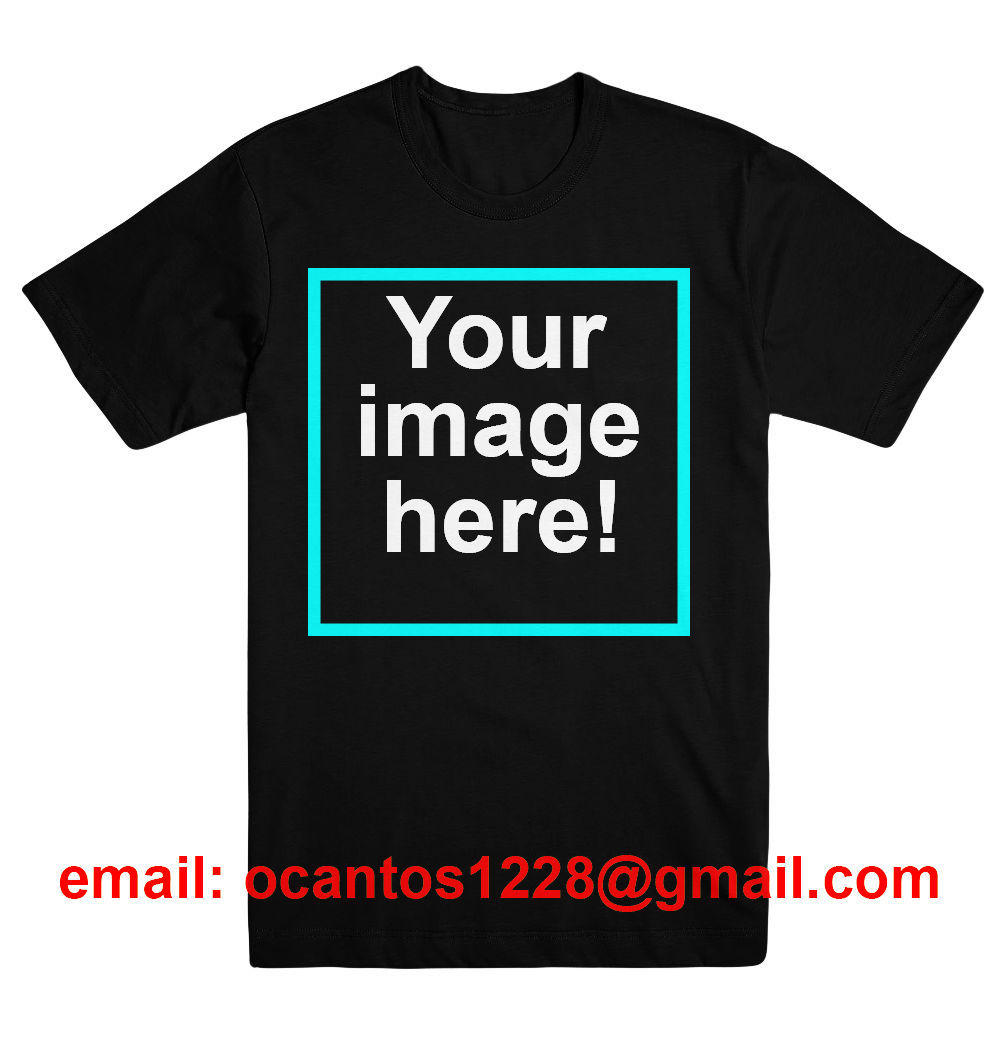 Custom T Shirt Printing No Minimum Order Quantity Your