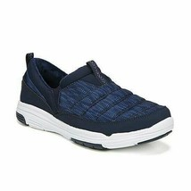 Ryka Adel Women Casual Slip On Sneakers Size US 7.5M Medieval Blue - $48.82
