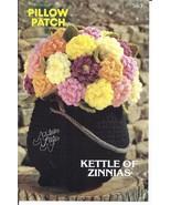 Crochet pattern 505 thumbtall