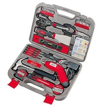 Apollo Precision Tools DT0773 135 Piece Household Tool Kit - $967,17 MXN