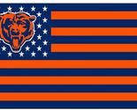 bears usa football flag nfl stars and stripes flag 90x150cm polyester banner 100d thumb155 crop