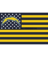 L san diego chargers flag banner with modified us flag 3ft x 5ft polyester.jpg 640x640 thumbtall