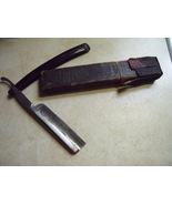 Ewald Kleineick Merscheid-Solinger Straight Razor from Germany-Vintage - $27.00