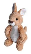 Wild Republic Kangaroo Plush, Stuffed Animal, Plush Toy, Gifts for Kids,... - $15.54