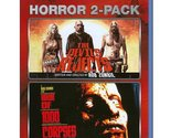 The Devil's Rejects / House Of 1,000 Corpses (Blu-ray) (Horror 2-Pack) (Widescre