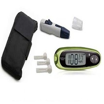 [One Touch] Ultra Easy Blood Glucose Monitor Kit + 50 Test Strips  For Diabete - $53.45