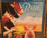 Babe (Blu-ray, 2011)Dick King-Smith.George Miller(Happy Feet/Mad Max Fury Road)