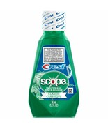 Crest Scope Mouthwash, Classic Mouth Rinse, Travel Size 1.2 OZ. - Pack o... - $137.21
