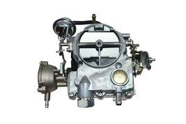 Chevy 2GC Barrel 307 350 400 5.7L 155 Carburetor Type Rochester image 5