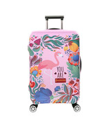 Design Trolley Cover Luggage Protective New Travel Case Famale Dust Rain... - $25.00+