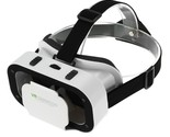 VR SHINECON Virtual Reality Glasses 3D VR Box #5