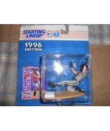 Starting Lineup: 1996 Edition: Cal Ripken, Jr. - $7.91