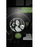 Blakjax Noise Isolation Headphones - $13.36