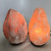 2x Himalaya Natural Handcraft Rough Raw Crystal... - $29.99