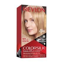 Revlon ColorSilk Beautiful Color #73 Champagne Blonde 1 Application Hair Color - $9.29