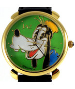 Goofy By Seiko Jaz, New Disney Collectable Watch Gold Color, Rare Find! Only $75 - $74.10