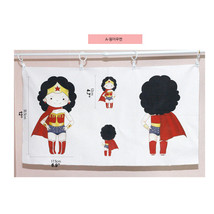 Wonder Woman 100% Cotton Quilting Crafts Baby D... - $10.39