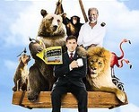 Evan Almighty (DVD, 2007, Full Frame) Wanda Sykes, Morgan Freeman, Steven Carell