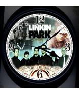 Linkin Park Wall Clock - $24.95