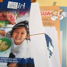 DVD FMSC Educational Materials Feed My Starving... - $3.95