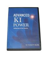 Advanced Ki Internal Power Japanese Healing at Your Fingertips DVD Rober... - $19.99