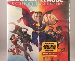 Justice League: Crisis on Two Earths (Two-Disc Special Edition) New