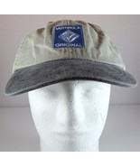 Adams Cool Crown Motorola Original Mens Tan Hat Adjustable Cap - $24.95
