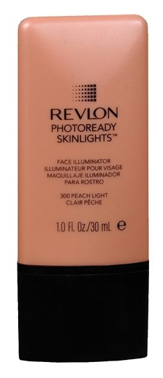 Primary image for Revlon Photo Ready Skinlights Face Illuminator - Peach Light 300, 1 ea