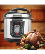 GeekChef Electric Pressure Cooker 11-In-1 Stain... - $74.24