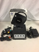Nintendo Gamecube DOL-101 Console With Box - $59.39