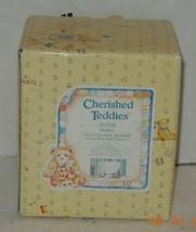 "Cherished Teddies DUDLEY ""Just Clowning Around"" 1997 #103748 By Enesco - $24.75"