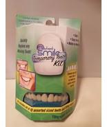Instant Smile Temporary Tooth Kit Temp Repair R... - $21.95