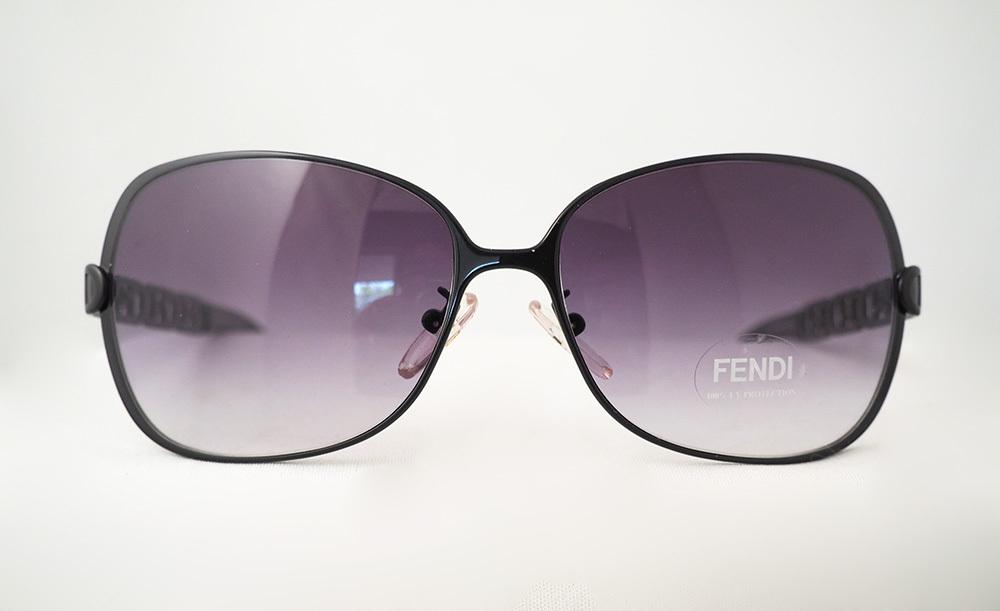 2fc64ff6e453f Fendi Black Sunglasses FS478 and 40 similar items. P7210007