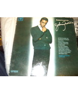 Johnny Mathis - Romantically (LP Record) - $4.95
