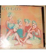 GO-GO's - LP Record - Beauty and The Beat - $4.95