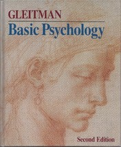 Basic Psychology [Jan 01, 1987] Gleitman, Henry - $2.95