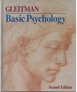 Basic Psychology [Jan 01, 1987] Gleitman, Henry - $2.95